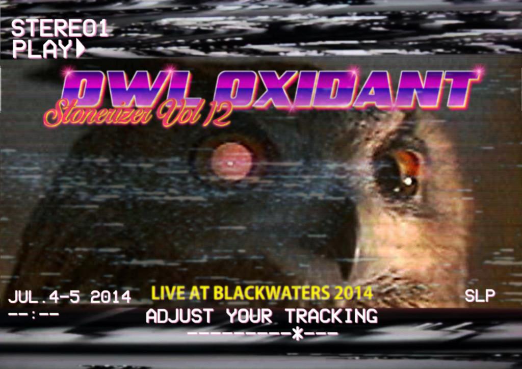 OWL OXIDANT VHS2