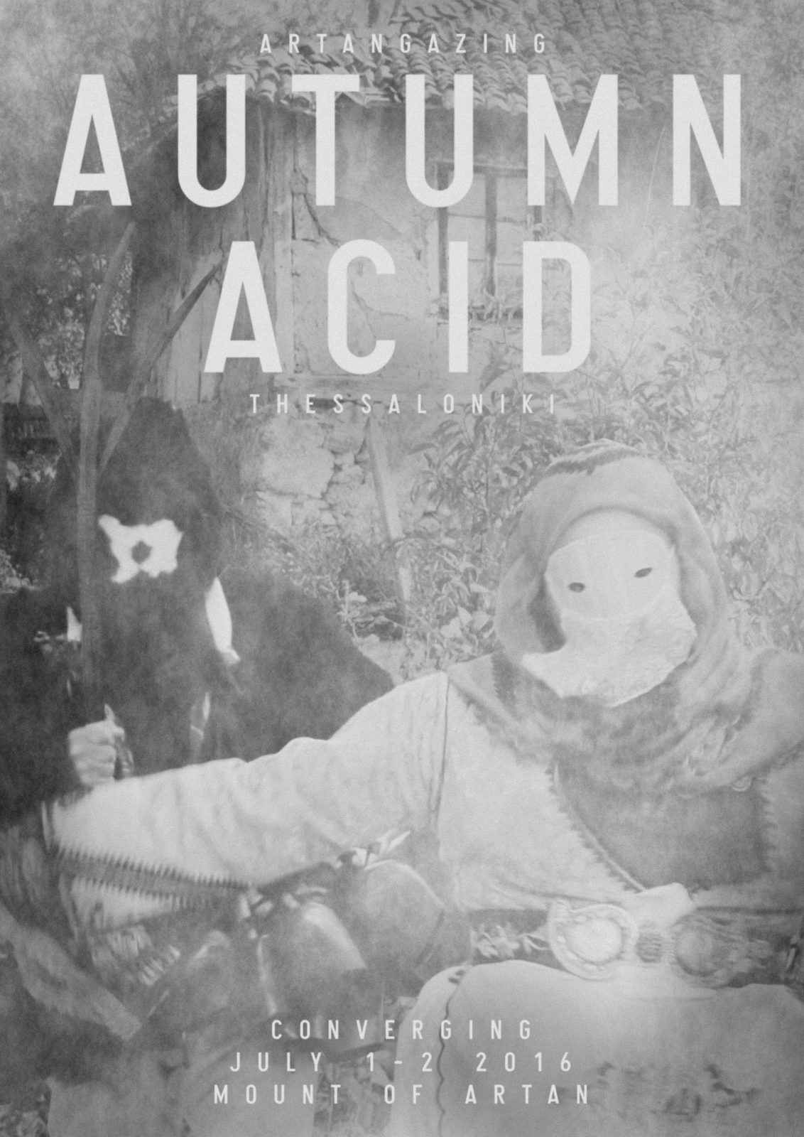 autumn acid mount of artan